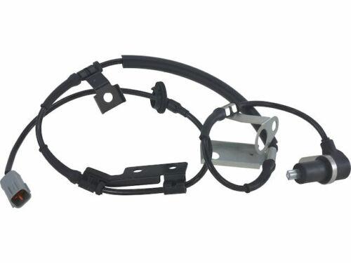 For 2000-2004 Mazda Miata ABS Speed Sensor Front Left API 89697WS 2001 2002 2003