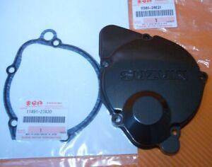 Allumage-Capot-Moteur-Droit-Couvercle-Moteur-Suzuki-GSF-1200-Bandit-1996-2000