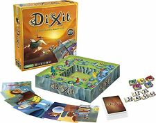 Dixit (Cover Art May Vary) Award Board Family Fun Story Storytelling Card Game