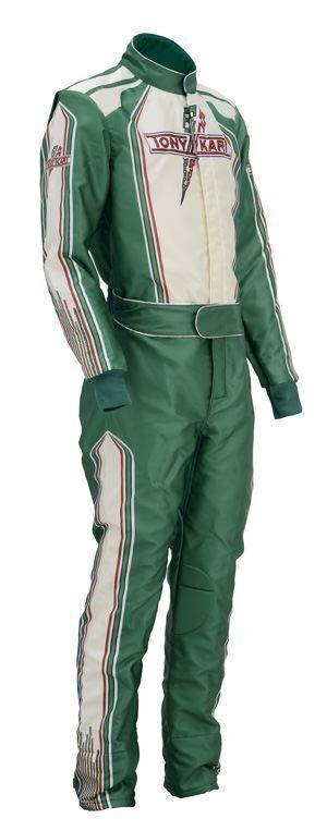 Tony Kart 2016 Kart race suit CIK FIA Level 2  (Free gifts)  store