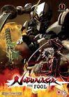 Nobunaga The Fool Part 1 5060067006983 DVD Region 2