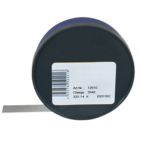 Fühlerlehrenband 1.1274 0,12 x 12,7 X 5000 MM Feeler Gauge Spring Steel Strip