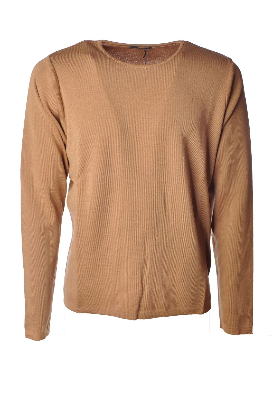 Paolo Fumagalli  -  Sweaters - Male - Beige - 4163428A184557