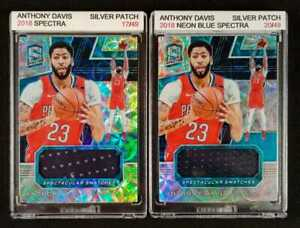 Anthony-Davis-Silver-Patch-Neon-Blue-Spectra-in-Magnetic-Case-Php-2-499-Each