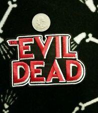 evil dead patch * ash vs the evil dead * army of darkness * battle vest