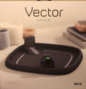 Details about Anki Vector Robot (SPACE ONLY) 2018 - FAST SHIP BRAND NEW !