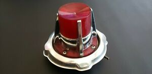 1963 Mercury Comet Tail Light Lamp Assembly Complete Trim