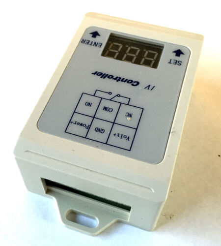 Battery charge controller Wind /& solaire Ther 12 V G5 cerveau-USA Fast Ship