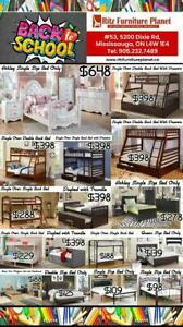 Bunk Bed, Day Bed  & Trundle Bed On Sale Mississauga / Peel Region Toronto (GTA) Preview