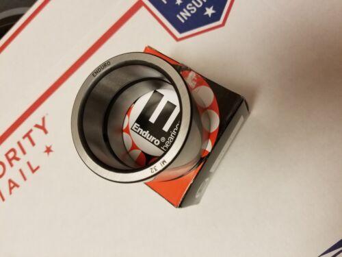 MI32 Enduro Brand inner race needle bearing  MI  McGill Hardened bushing