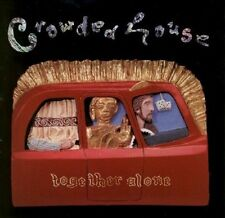 Together Alone by Crowded House (CD, Oct-1993, Capitol) import