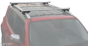 Cross Bars Crossbars Roof Racks For 2015 2017 Jeep