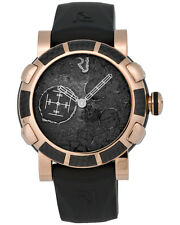 Romain Jerome Moon Dust DNA Mood Gold Silver LE Auto Men's Watch - MG.F2.22BB.00