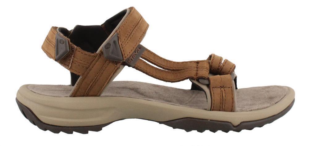 Teva Terra Fi Lite  Donna Sandal Low Heel Shoes