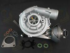 Turbolader Garrett Volvo C30 S40 V50 C70 2.0D 100 kW 136 PS 9654262180 760774
