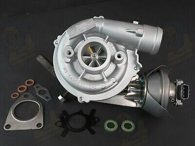 ZENITHIKE SCYTBOS-011 Turbocharger with Gasket Turbo Boost for 2003-2004 V-olvo C70 2002-2009 V-olvo S60 2002-2006 V-olvo S80 2002-2007 V-olvo V70 2005-2007 V-olvo XC70