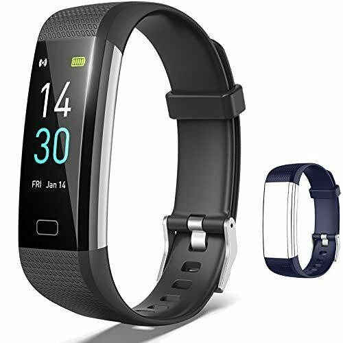 Fitness Tracker with Heart Rate Monitor Cattle Herder Activity Tracker Watch ... activity cattle fitness heart herder monitor rate tracker watch with