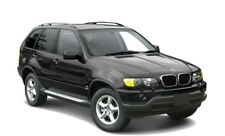 BMW X5 E53 Workshop Service Manual 2000 - 2006 Download