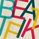 Intrigue by Beatifik (CD, Nov-2015, Secret Records)