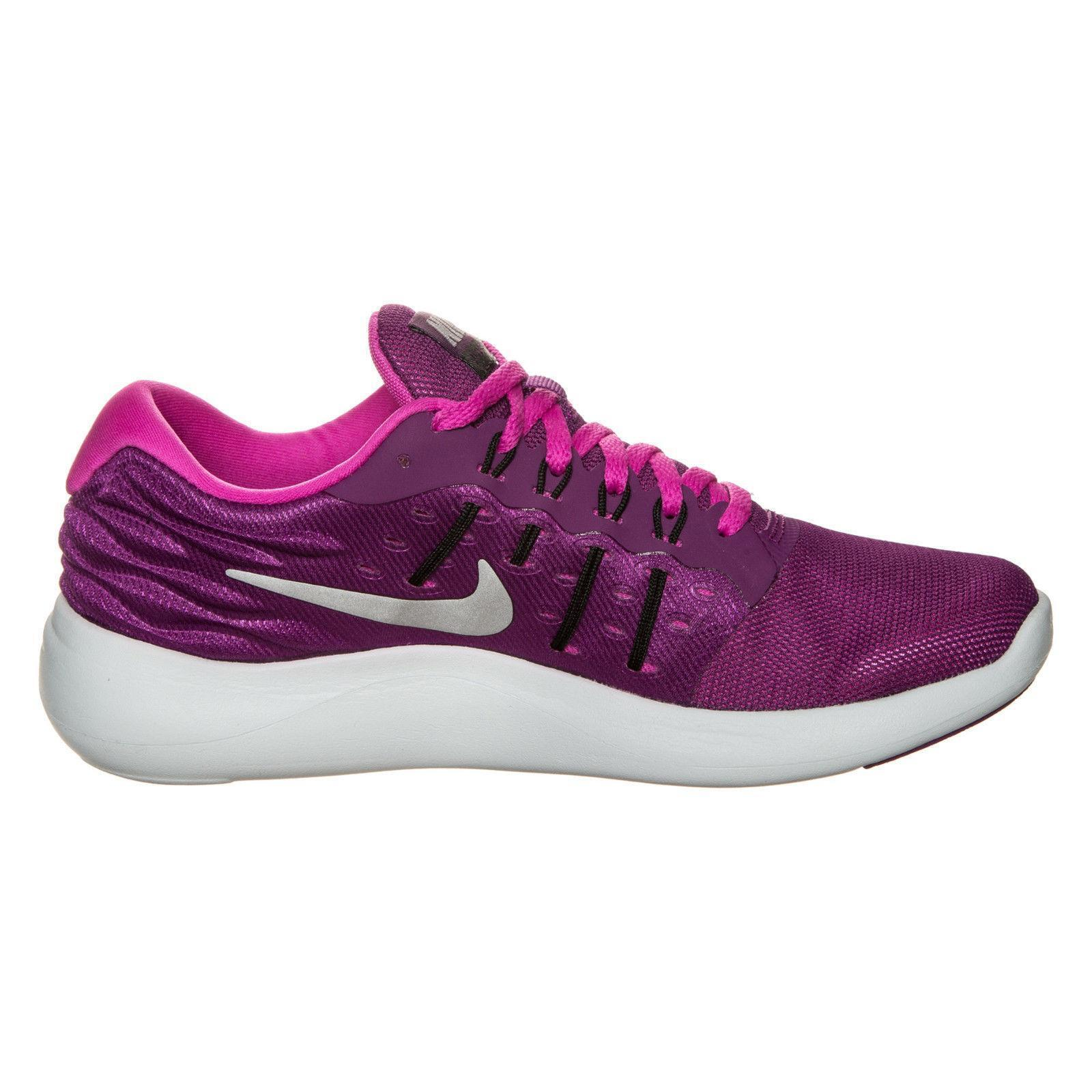 Womens NIKE Lunarstelos Running Trainers 844736 500 US 7