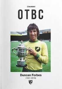 Norwich-v-Manchester-Utd-19-20-Premier-League-Programme-Duncan-Forbes-Issue