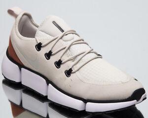 f54f8552d640 Nike Pocket Fly DM SE Men s Lifestyle Shoes Light Bone 2018 Sneakers ...