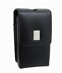 Canon PSC-55 Deluxe Leather Case