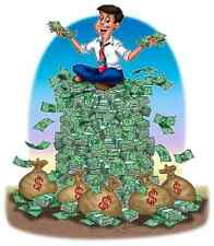 Over 100 How to Make Money Books and Guides Get Rich Self Reliant Wealth CD DVD
