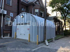 Durospan Steel 16x22x12 Metal Building Diy Garage Kit Home Shop Factory Direct