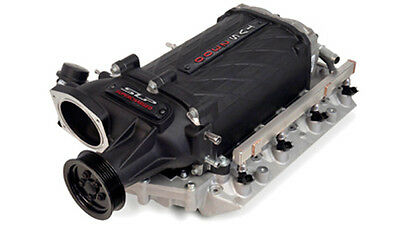 2010 2017 Chevrolet Camaro V8 Ss 1le Slp Supercharger Package 575hp 92000a