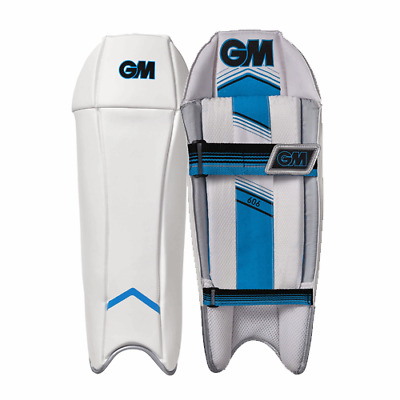 2018 Gunn and Moore 606 Wicket Keeping Pads Size Adults Youths Boys
