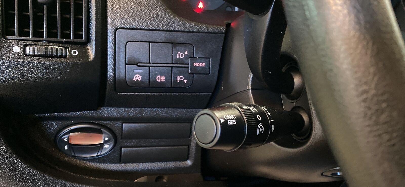 Billede af Citroën Jumper 33 2,0 BlueHDi 160 Kassevogn L2H2
