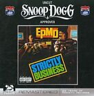 Strictly Business 5099962686921 by EPMD CD