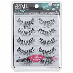1fed114bed0 Ardell Lashes Wispies Black 5 Pack. +. $12.32Brand New. Free Shipping
