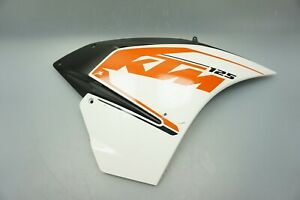 Seitenverkleidung-rechts-Verkleidung-Fairing-Cover-KTM-RC-125