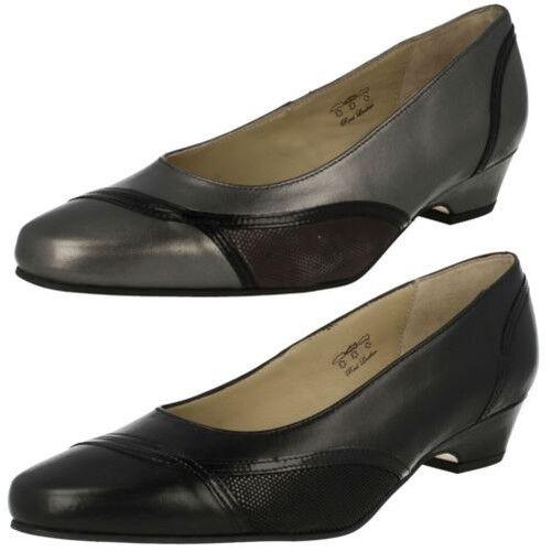 Mujer Equity Corte Ancho Zapatos Formales 'pearl ' CáLido Y A Prueba De Viento