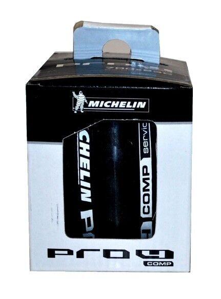 Copertone Pro 4 Comp flessibile MICHELIN 700 x x x 23c gara route resistente 0dbe0f