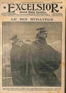 Vittorio-Emanuele-III-di-Savoia-Victor-Emmanuel-III-of-Italy-Italia-WWI-1915