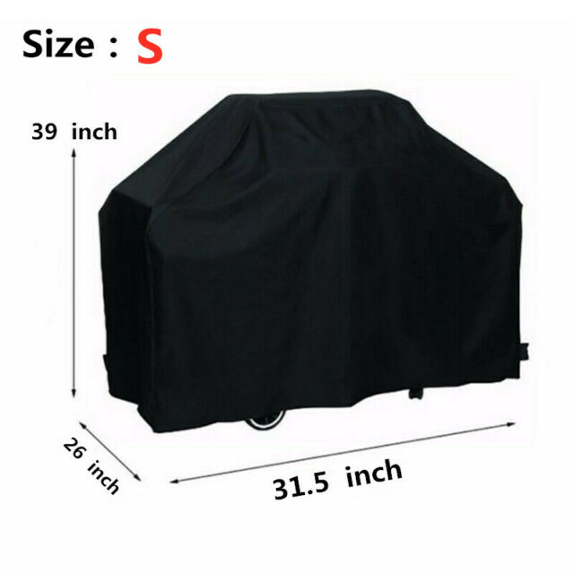 """Brightent BBQ COVER L57/"""" barbecue grill gas covers outdoor protection XQ5AB"""