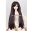 Synthetic-Straight-doll-hair-weft-1-3-1-4-BJD-Blythe-Barbie-MH-rereoot-customise thumbnail 9