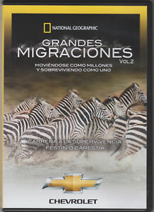 National-Geographic-grandes-migraciones-V-2-DVD-Chevrolet-Promo