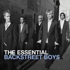 The Essential Backstreet Boys by Backstreet Boys (CD, Sep-2013, 2 Discs, Sony Music)