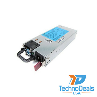 684532-B21 HP 1500W Common Slot Plus Power Supply 684529-001 704604-001