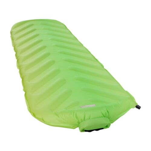 THERMAREST TRAIL KING SV SELBST INFLATING BACKPACKING MATRATZE ARA-DRUCK