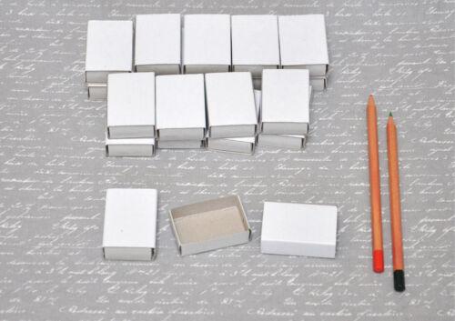 Neutral cajas fosforeras blanco-diferentes cantidades