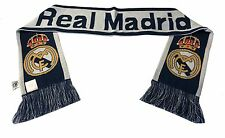 Real Madrid Scarf Winter RM Black Purple New Season 2017