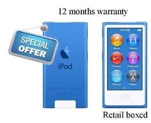 Apple-iPod-Nano-7th-Generation-16GB-Blue-Grade-A-12-Months-Warranty