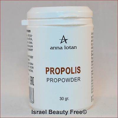 Anna Lotan Professional Propolis Pro Powder for Oily or Acne Prone Skin 30 gr.