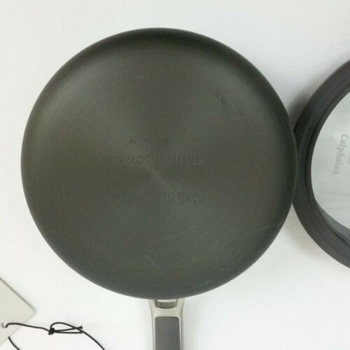 NEW Calphalon Simply Easy System Nonstick 1.5QT Sauce Pan