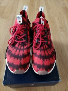 0283f72ff Adidas (AQ4791) NMD R1 PK Nice Kicks Sz 11 Lightly Worn w  Box